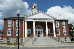 Courthouse Main
